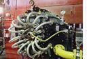 Реконструкция ДКВр. Увеличение мощности котла